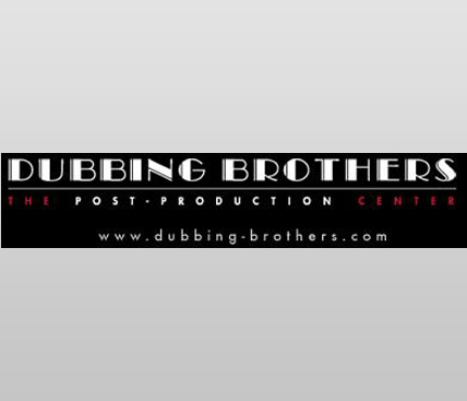 Dubbing Brothers logo